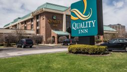 Quality Inn Schaumburg - Schaumburg (Illinois)