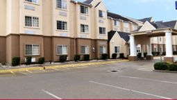 MICROTEL INN & SUITES BY WYNDH - Scott (Louisiana)