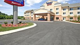 Fairfield Inn & Suites Wytheville - Wytheville (Virginia)