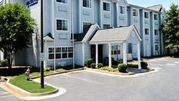 MICROTEL INN & SUITES BY WYNDH - College Park (Georgia)