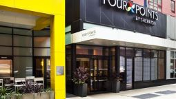 Hotel Four Points by Sheraton Midtown - Times Square - New York (New York)