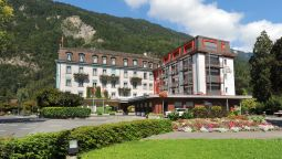 Hotel Du Nord - Interlaken