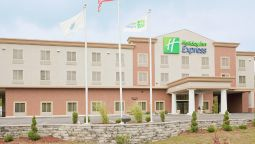 Holiday Inn Express PLAINVILLE - FOXBORO AREA - Plainville (Norfolk, Massachusetts)