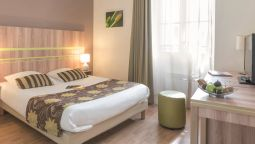 Hotel APPART'CITY CONFORT NANTES CENTRE - Nantes
