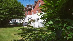 Moorhill House Hotel - Ringwood, New Forest