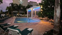 Hotel Homewood Suites by Hilton Tampa-Port Richey FL - Port Richey (Florida)