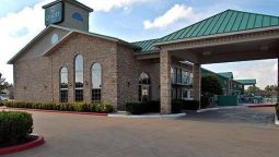 Quality Inn Siloam Springs West - Siloam Springs (Arkansas)