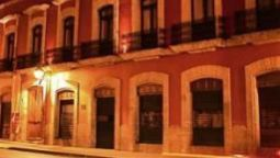 Hotel HERENCIA By Hosting House HERENCIA By Hosting House - Morelia