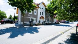 Vila Belaggio Pension - Plattling