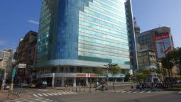 Hotel Just Sleep - Ximending - Taipei