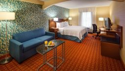 Fairfield Inn & Suites Toronto Airport - Mississauga