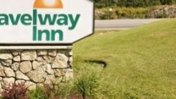 Travelway Inn Sudbury - Sudbury, Greater Sudbury