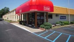 TRAVELODGE INN - SUITES ALBANY - West Albany (New York)