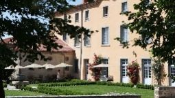 Hotel The Originals Relais Domaine Saint-Roch (ex Relais du Silence) - Salzuit