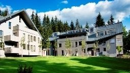 Exterior view Resident Harrachov