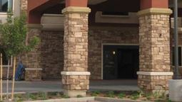 Hampton Inn - Suites Folsom - Folsom (California)