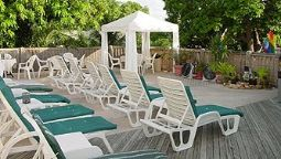 Hotel New Orleans House - Gay Men Adult Resort - Key West (Florida)