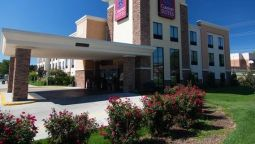 Hotel Comfort Suites East - Lincoln (Nebraska)