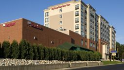 Hilton Garden Inn Troy - Troy (New York)