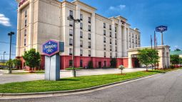 Hampton Inn Roanoke Rapids - Roanoke Rapids (North Carolina)