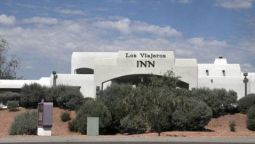 LOS VIAJEROS INN - Wickenburg (Arizona)