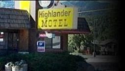 Highlander Motel - Williams (Arizona)