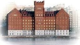 Hotel Elite Marina Tower - Nacka