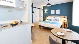 Hotel APPART'CITY CONFORT PARIS CLICHY MAIRIE - Clichy
