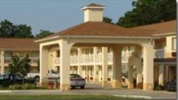 DAYS INN BY WYNDHAM ABBEVILLE - Abbeville (Louisiana)