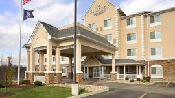 COUNTRY INN SUITES WASHINGTON - Washington (Pennsylvania)