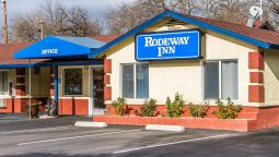 RODEWAY INN CHICO UNIVERSITY AREA - Chico (Kalifornien)