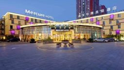 Hotel Mercure Beijing Downtown - Peking