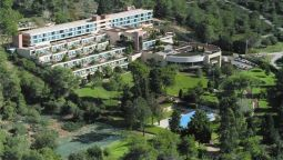 Hotel Carmel Forest Spa Resort - Haifa