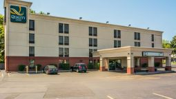 Country Inn Suites Syracuse North - Syracuse (New York)