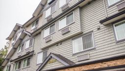 Quality Hotel & Suites Langley - Langley