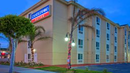 Hotel Candlewood Suites LAX HAWTHORNE - Hawthorne (California)