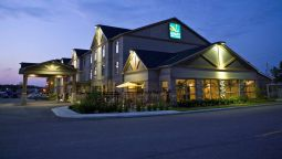 Quality Inn and Suites Petawawa - Petawawa
