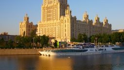 Hotel RADISSON Collection MOSCOW - Moskau