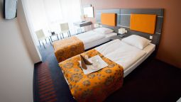 Hotel Centrum Business - Cracovia