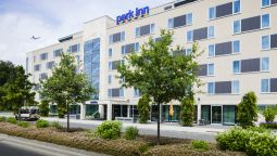 PARK INN FRANKFURT AIRPORT - Frankfurt am Main