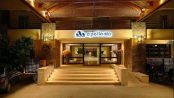 Hotel Apollonia Beach Resort & Spa - Iraklio