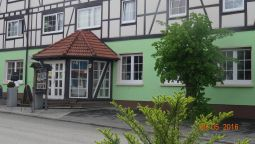 Hotel Post Landhaus - Albstadt
