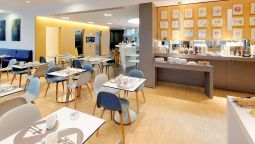 Hotel Novotel Suites Luxembourg - Luxembourg