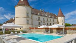 Chateau de Chailly Hotel Golf - Chailly-sur-Armançon