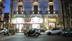 Rigel Hotel - Catane