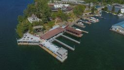 Hotel Bonnie Castle Resort & Marina - Alexandria Bay (New York)