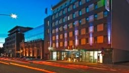 Holiday Inn Express HAMBURG-ST. PAULI MESSE - Hamburg