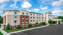 Hotel SpringHill Suites Long Island Brookhaven - Bellport (New York)