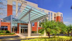 Hotel Hyatt Place Ft Lauderdale Airport Cruise - Dania Beach (Florida)