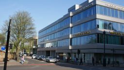 Hotel The Continental - London - London Borough of Hounslow